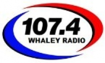 Whaley Radio Logo